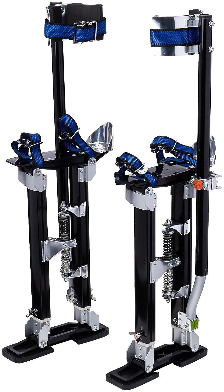 Pentagon Tools 18 - 30 Drywall Stilts