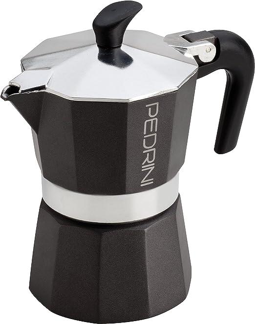 Amazon.com: Perini Italia AmoraColor Moka estufa cafetera de ...