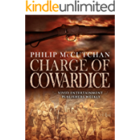 Charge of Cowardice (James Ogilvie Book 10)