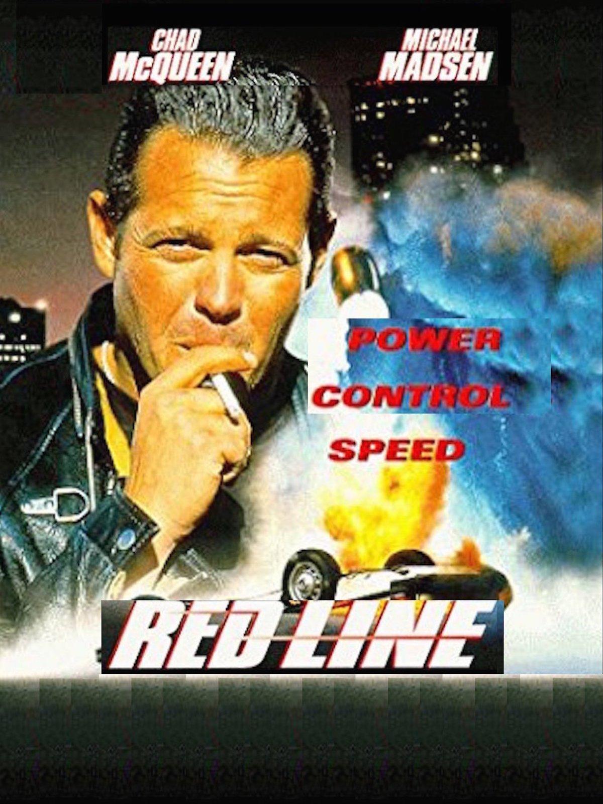 red line full movie english 2007