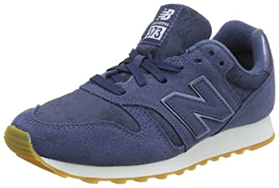 New BalanceKL520 - Trainers - blue/yellow