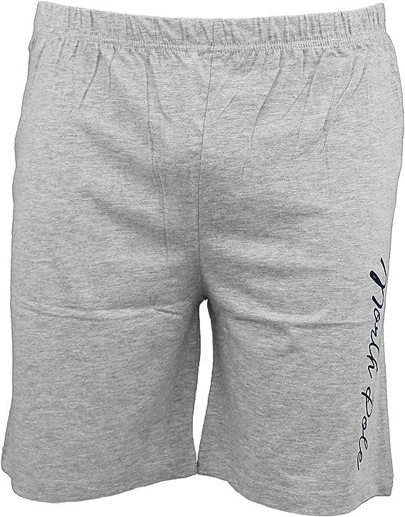 NORTH POLE - Pijama - para Hombre Azul Navy XXL: Amazon.es: Ropa
