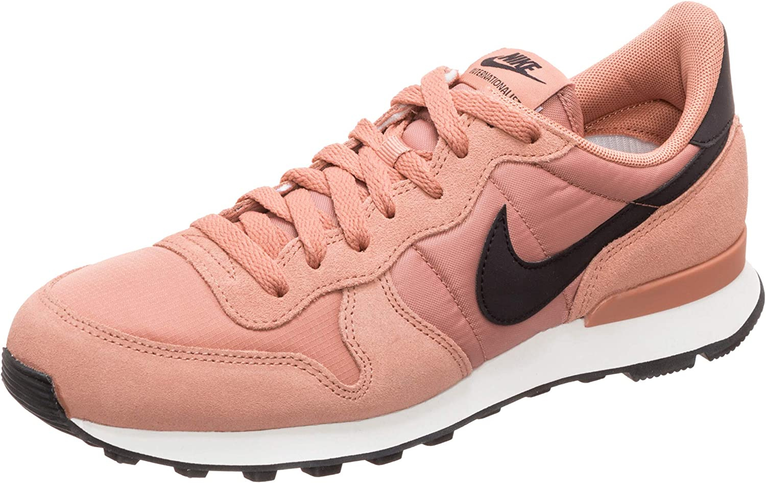 Perth Blackborough Peave Salvaje  Nike Women's WMNS Internationalist Track & Field Shoes: Amazon.co.uk: Shoes  & Bags