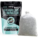 Dead Animal Smell Removal Reusable Deodorant Pouch. Eliminate dead Animal Smell Without Scent. Decay Odor Remover…