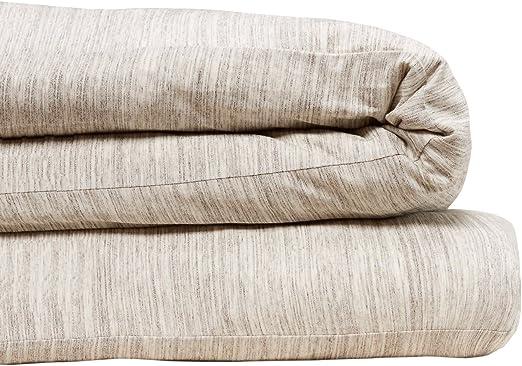Amazon Com Calvin Klein Home Modern Cotton Strata Duvet Cover