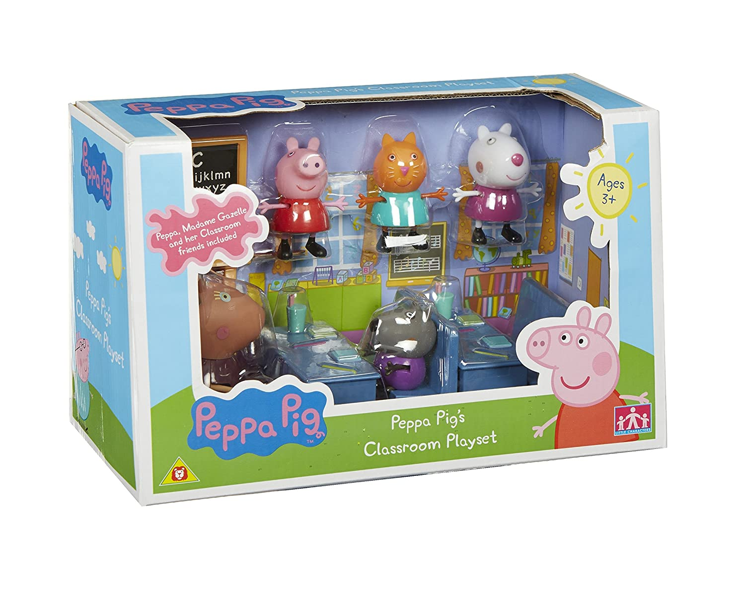 Best Peppa Pig Toys : Top best peppa pig playsets and toys  on flipboard