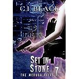 The Medusa Files, Case 7: Set In Stone