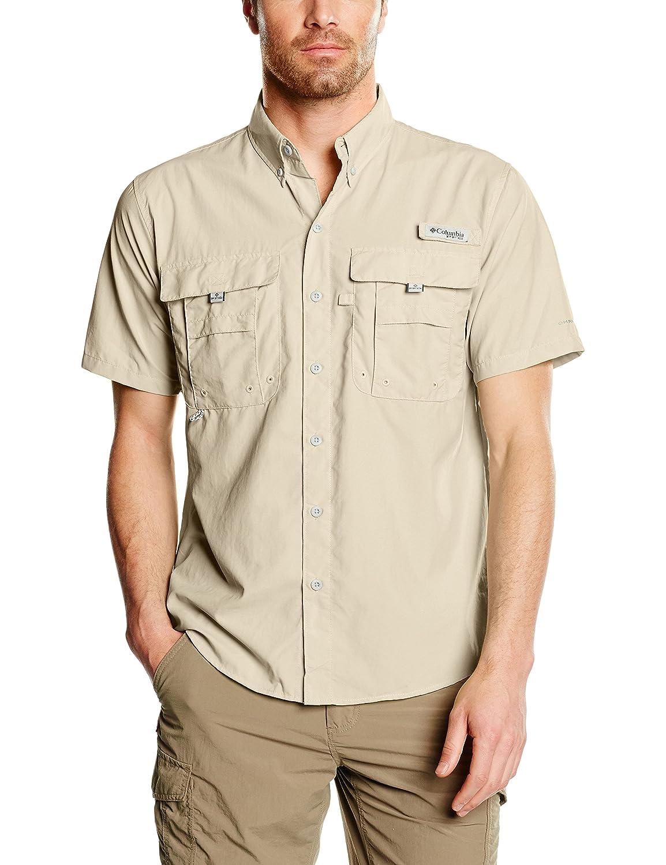Columbia Bahama II Short Sleeve Camicia Uomo