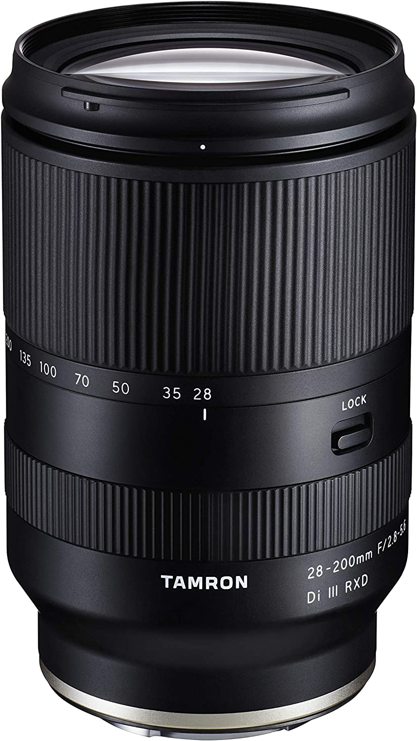 Tamron 28 200 Mm F 2 8 5 6 Di Iii Rxd For Sony E Mount Camera Photo