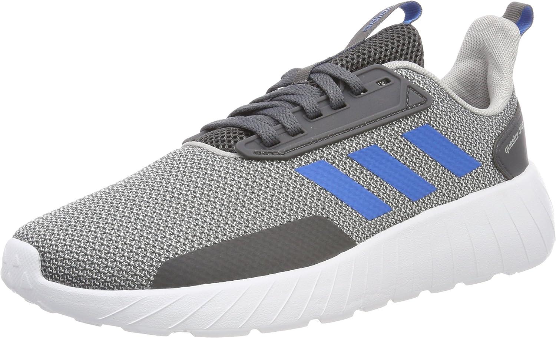 adidas DB1915, Zapatillas de Deporte Unisex niños, Gris Gricin Azubri Gridos 000, 35 EU: Amazon.es: Zapatos y complementos