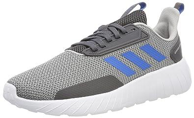 Chaussures Adidas Enfant, Adidas Questar Drive K Gris pour