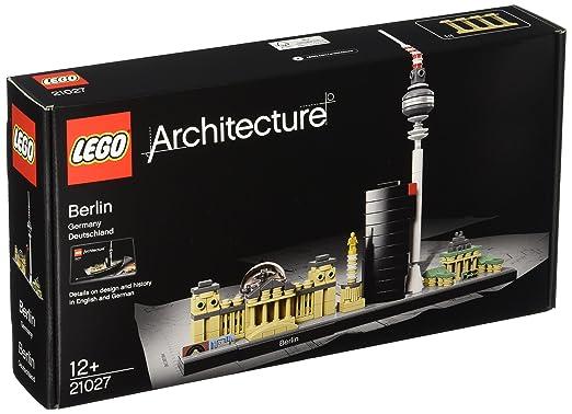 671 opinioni per LEGO Architecture 21027- Berlino