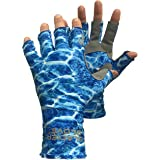 Glacier Glove Islamorada - Guante Solar