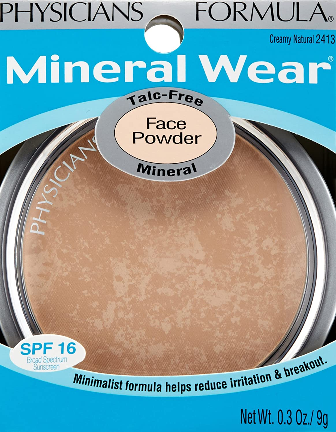 Mineral Wear Correcting Kit by Physicians Formula #20