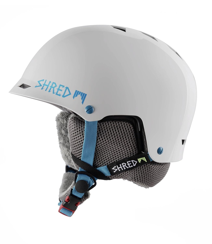 Shred Half Brain Flurry Helm