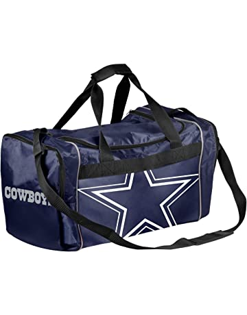 bb59eb34ed FOCO NFL Dallas Cowboys Core Duffel Gym Bag