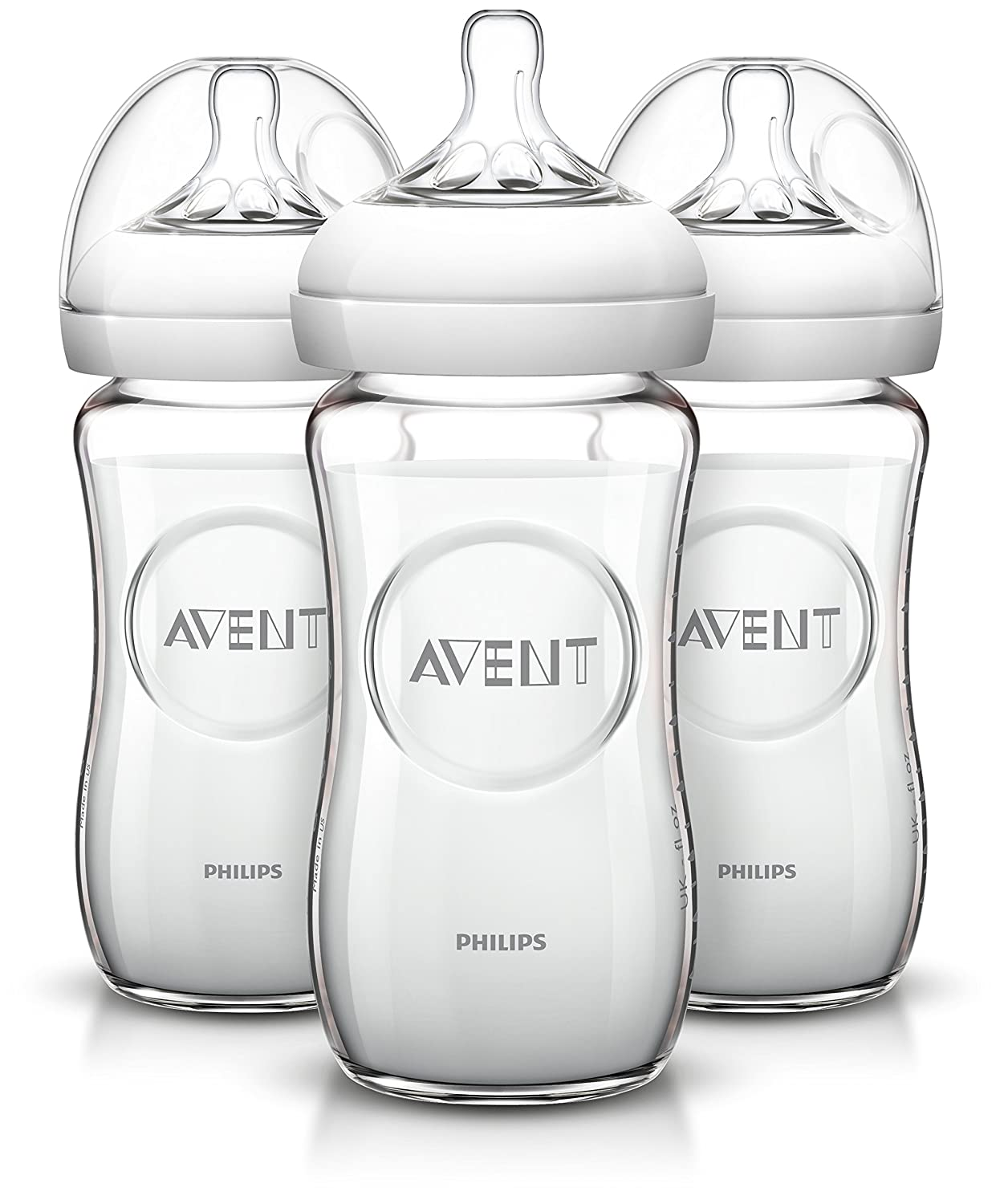 Top 9 Best Glass Baby Bottles For Infants (2020 Reviews) 1