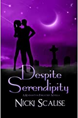 Despite Serendipity (Revenants In Purgatory) Kindle Edition