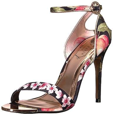 dd04c0348 Amazon.com  Ted Baker Women s Mirobep Sandal  Shoes
