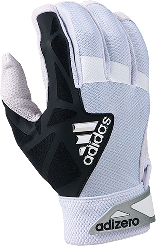 Adidas大人用EQT Adizero Batting Gloves B07364D87M