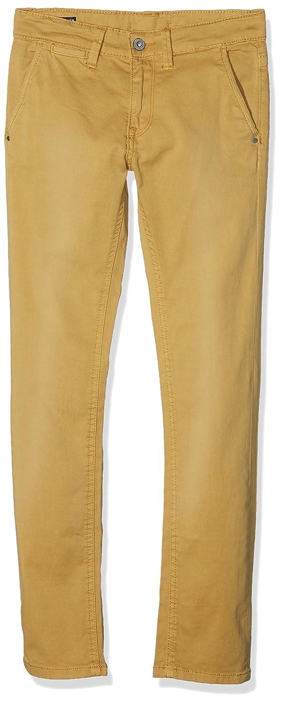 Pepe Jeans Jungen Hose Blueburn PB210138