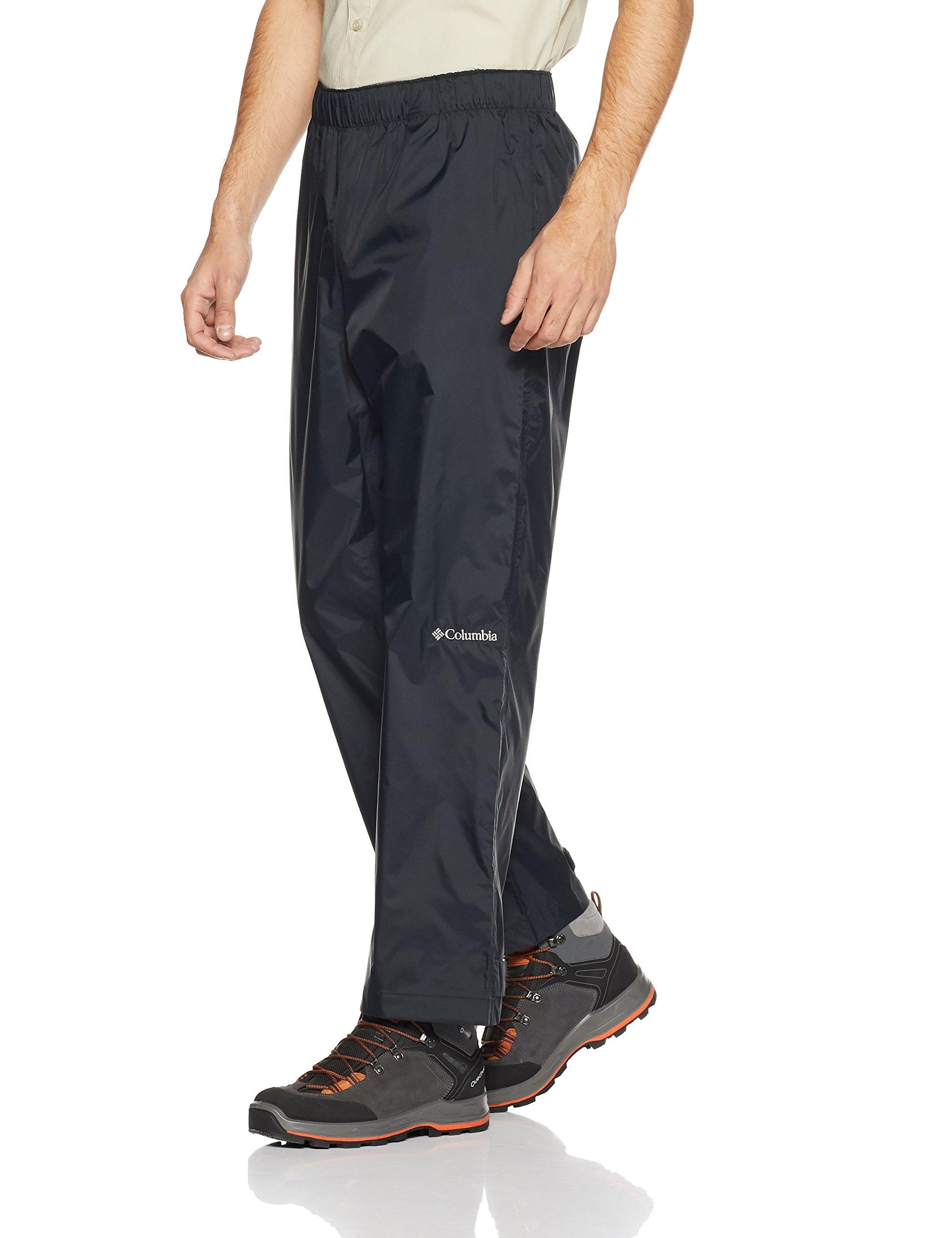 Columbia Men's Rebel Roamer Pant, Black, X-Small/30