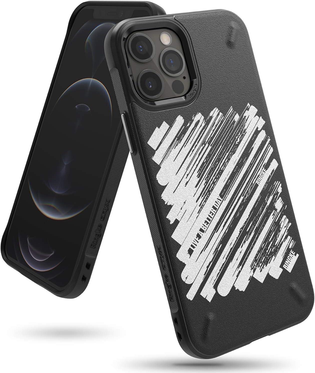 Ringke Onyx Design Kompatibel Mit Iphone 12 Pro Max Elektronik