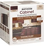 Rust-Oleum 263233 Cabinet Transformations, Small Kit, Cabernet