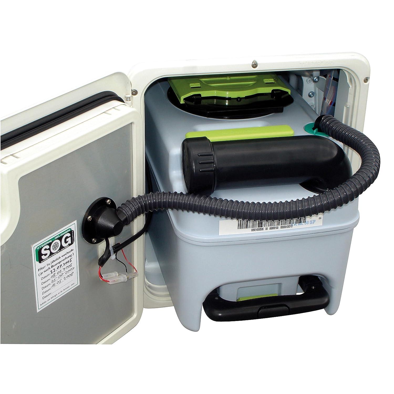 Systè me é cologique SOG pour CT3000-CT4000 Narbonne Accessoires