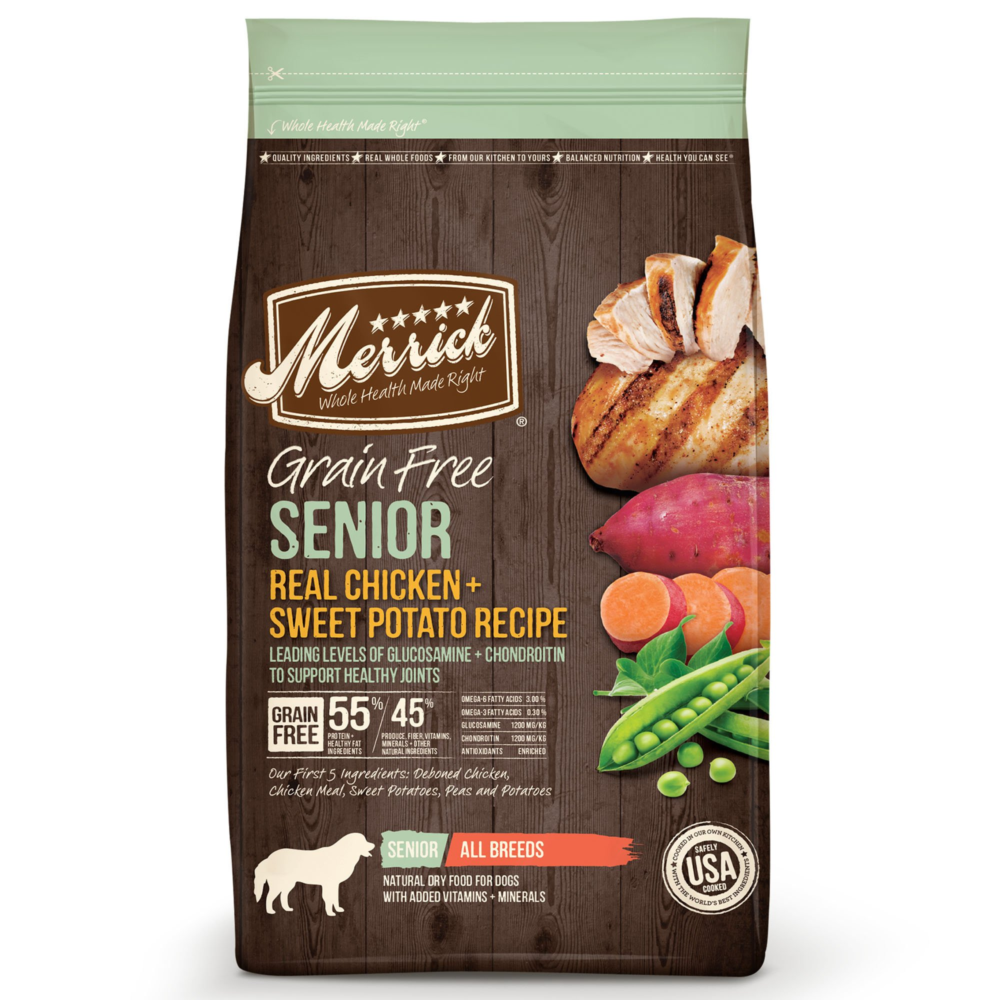 Amazon Grain Free Dog Food Lbs