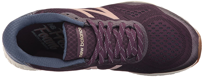 New Balance Women's Gobiv2 Running Shoe Indigo B01MTQ86TV 6 B(M) US|Aubergine/Vintage Indigo Shoe 38cc0e