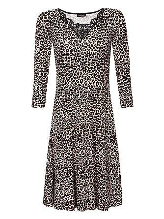 782e1b0f4140 Vive Maria Nuit Sauvage Dress Leo  Amazon.de  Bekleidung