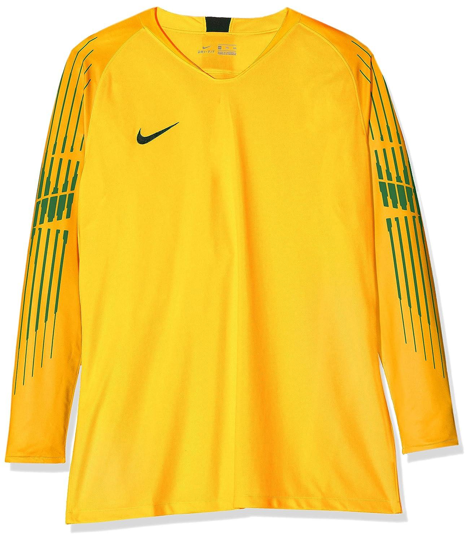 Nike Men s Cafe II Goalkeeper Jersey LS Goalkeeper Shirt f549370bf