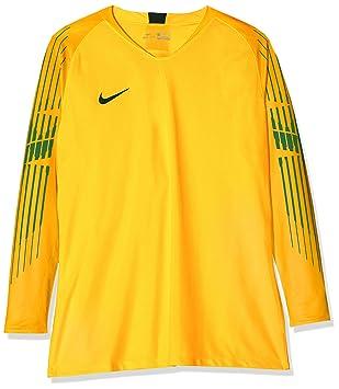 d858812e432 Nike Men s Cafe II Goalkeeper Jersey LS Goalkeeper Shirt