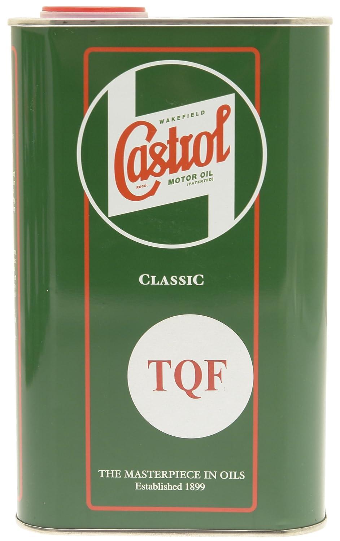 Castrol 1747B TQF Ö l, 1 l Castrol Limited