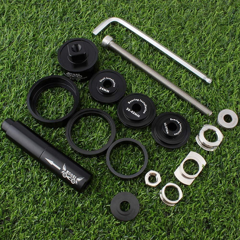 Tretlager BB Montage Fassung Hilfsmittel Lager Presse for Fahrrad Rad