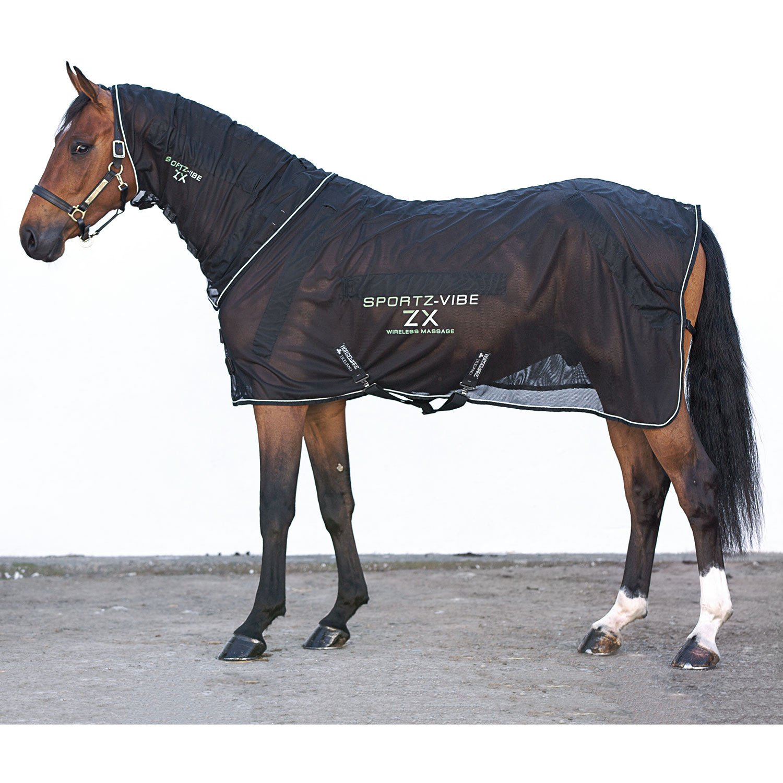 Horseware Sportz-Vibe ZX Horse Blanket Small