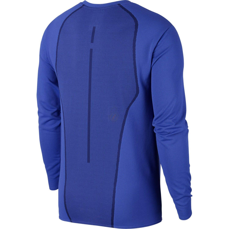 d0957ffa307a62 Nike Jordan Ultimate Flight Performance Basketball Long Sleeve Shirt 899373  010 405 at Amazon Men s Clothing store