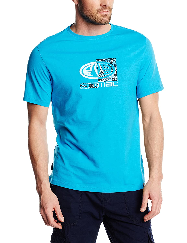 Animal Men's Claw Short Sleeve T-Shirt