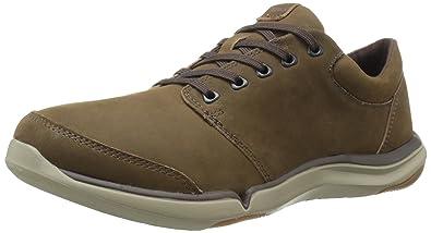 a4537f8ea Teva Men s M Wander Lace Casual Leather Sneaker