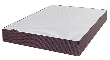 MADE4SLEEP Siam Reflex colchón gelflex Base, 91,4 cm