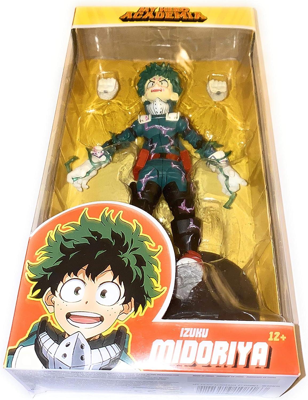 McFarlane Toys-Mon héros Academia-izuku midoriya Action Figure