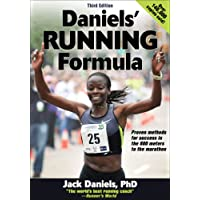 Daniel's Running Formula-3rd Edition