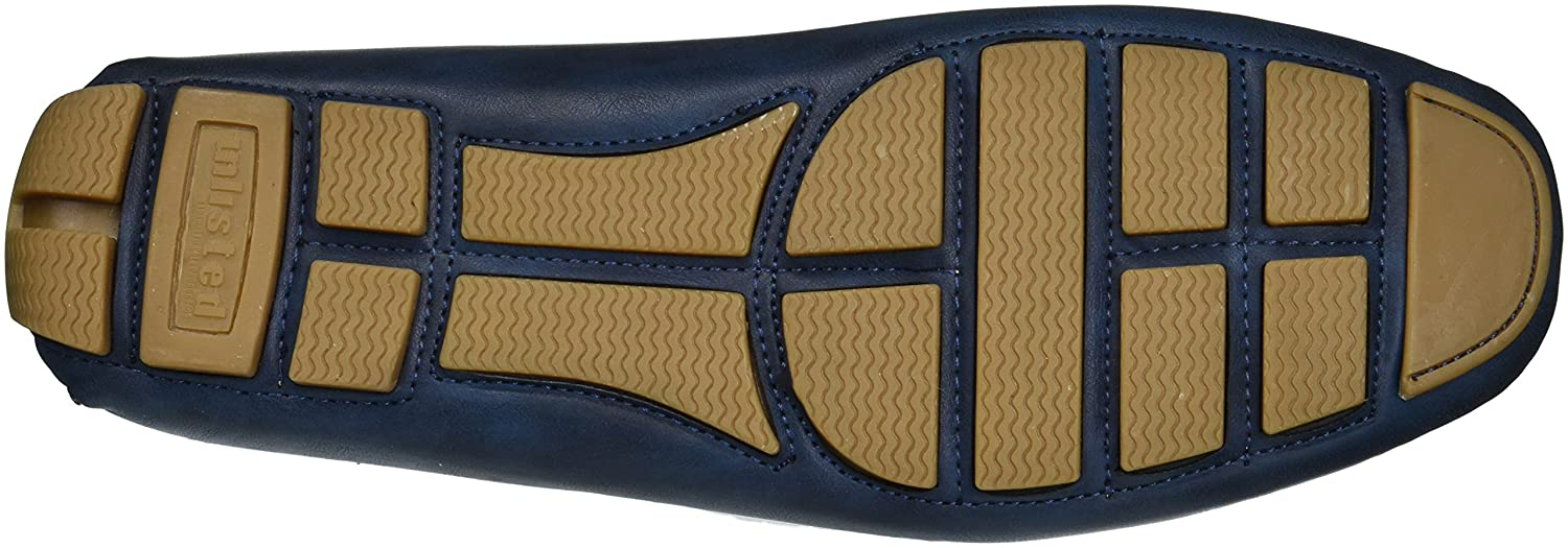 Unlisted by Kenneth Cole Mens Hope Driver Driving Style Loafer
