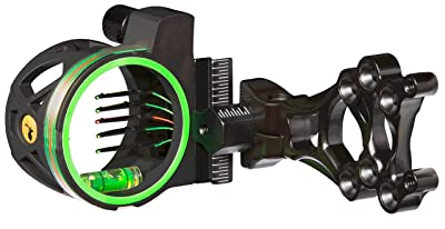 Trophy Ridge Volt 5 Pin Bow Sight Review