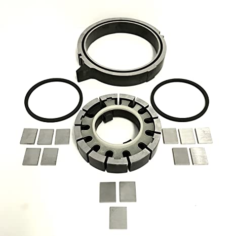 4L60E 4L65E 13 Vane Pump Kit GM Isuzu