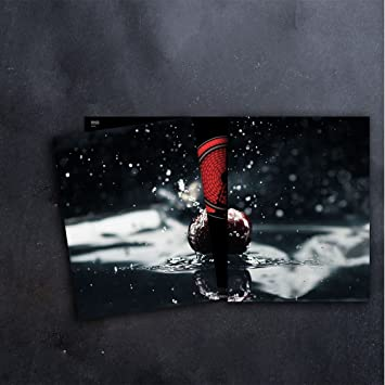 Glas-Herdabdeckplatte Ceranfeldabdeckung Spritzschutz 80x52 Wassertropfen