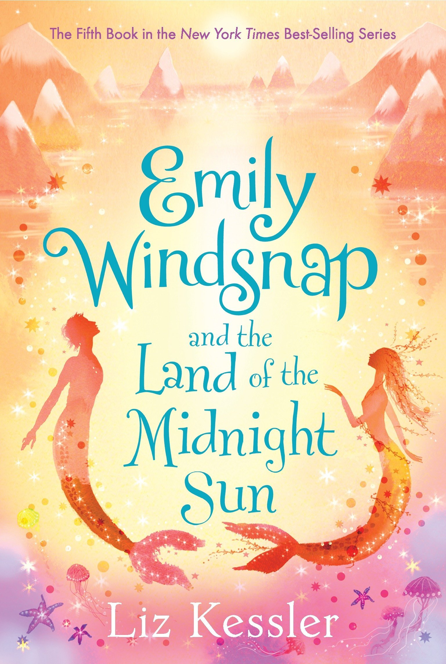 Read Online Emily Windsnap and the Land of the Midnight Sun pdf epub