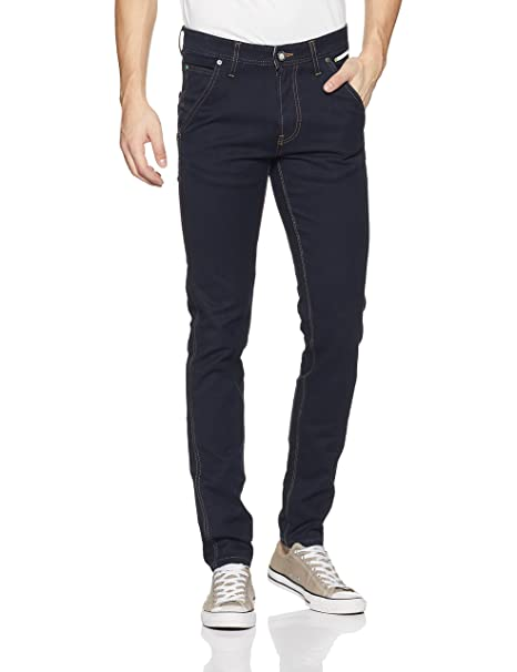 United Colors of Benetton Men s Slim Fit Jeans  Amazon.in  Clothing    Accessories 0de5b5a60ee2