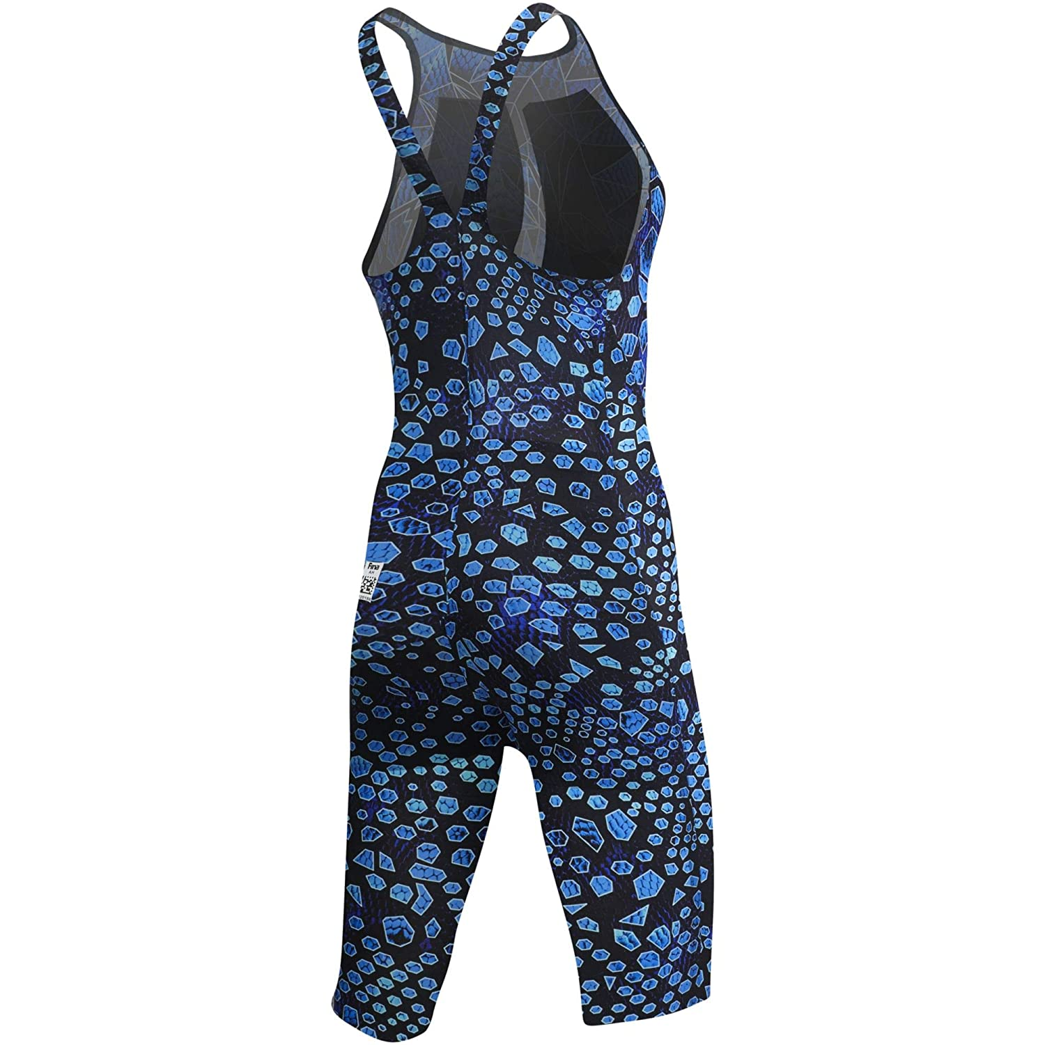 TYR AVFC6A Womens Avictor Venom Closed Back Swimsuit